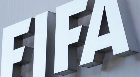 FIFA: Azijske kvalifikacije za SP 2022. pomaknute na 2021.