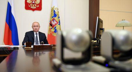 Rusija odbacuje optužbe da je cjepivo nesigurno
