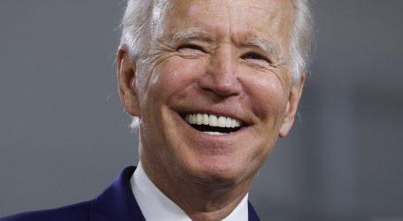Joe Biden, prekaljeni demokratski lav i predsjednički kandidat