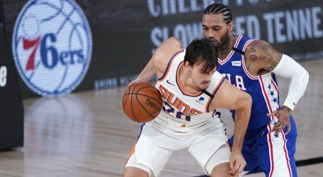NBA: Šarić odličan u još jednoj pobjedi Phoenixa