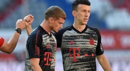 Bayern ipak želi zadržati Perišića