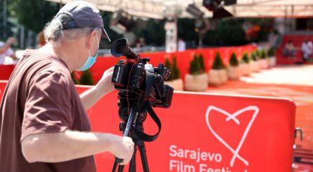 Virtualni SFF otvoren premijerom novog filma Pjera Žalice
