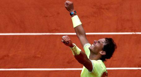 Nadal otkazao US Open