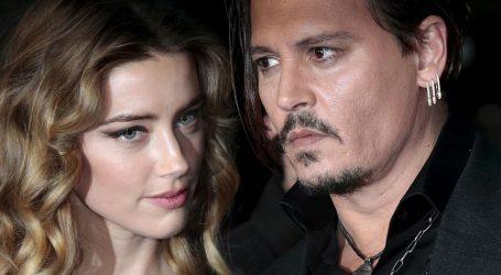 Ili je Depp obiteljski nasilnik ili Amber Heard bezočno laže