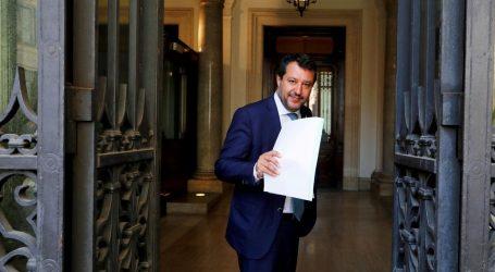 Salvini bi poput Berlusconija mogao završiti u zatvoru i zauvijek nestati s talijanske političke scene