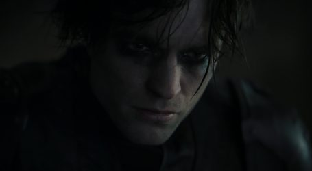 Objavljen je prvi foršpan za film u kojem Robert Pattinson glumi Batmana