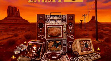 Public Enemy izdaje novi album za Def Jam Records 25. rujna