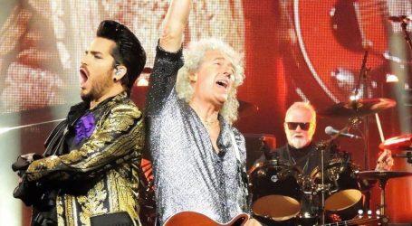 Grupa Queen i Adam Lambert objavljuju prvi zajednički album