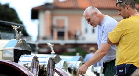 Modernizirani klasici: Legendarni modeli Rolls-Roycea s električnim motorima