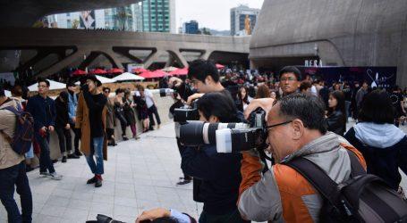 Prošećite južnokorejskim gradskim okrugom Gangnam