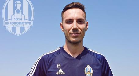Kapetan mlade reprezentacije Albanije novi član Lokomotive