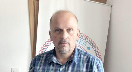 """Predsjednik Sindikata ZET-a: """"Gospodin Bandić obmanuo javnost da se odričemo uskrsnica"""""""