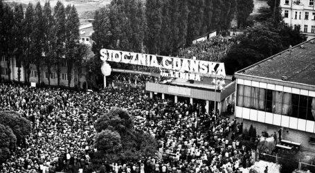 Pokret 'Solidarnost' prije 40 godina pokazao da komunizam ne traje vječno