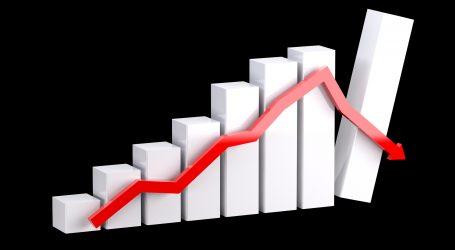 Analitičari očekuju rekordan pad gospodarstva i u cijeloj 2020. godini