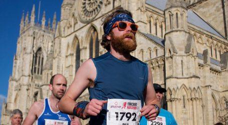 Otkazan i Pariški maraton