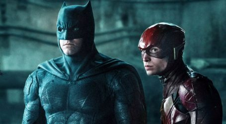 "I Ben Affleck i Michael Keaton glumiti će Batmana u filmu ""The Flash"""
