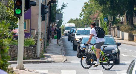 Povećala se potražnja za dijeljenim biciklima