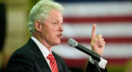 AMERIČKA ULOGA U OLUJI: Oduševljen Bljeskom, Clinton inicirao Oluju