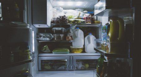 Rad od kuće: Kako spriječiti prejedanje