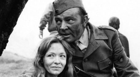 Što je rekao Richard Burton kad je glumio Tita u 'Sutjesci'