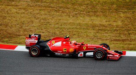 Lewis Hamilton pobijedio na Velikoj nagradi Velike Britanije