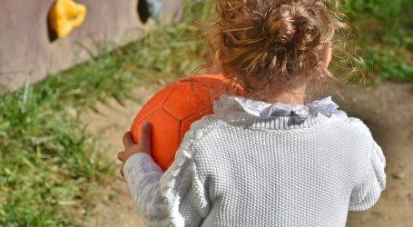 Vježbe s loptom za djecu i mlađe uzraste sportaša