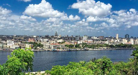 Havana ponovno u karanteni zbog koronavirusa
