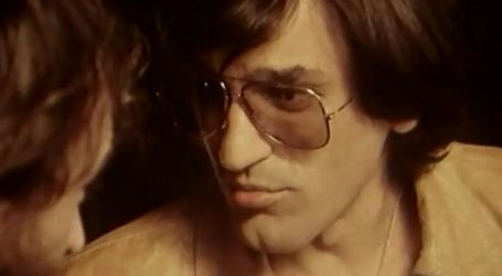 Dragan Nikolić, jedan od najvećih frajera ex-yu filma