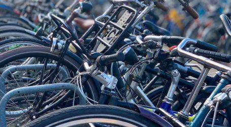 Na istoj lokaciji u Londonu pronađeno 118 ukradenih bicikala
