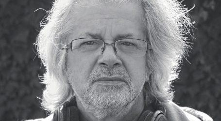DAVOR ROCCO: 'Za posao u Teatru Ulysses na Brijunima potrebna je velika doza entuzijazma'