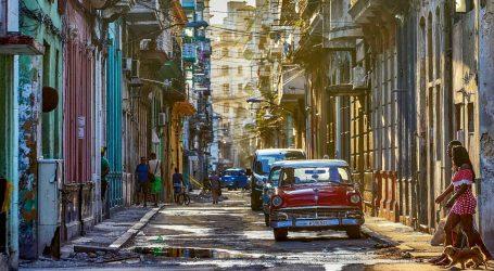 KUBA: Karipski 'komunistički raj'