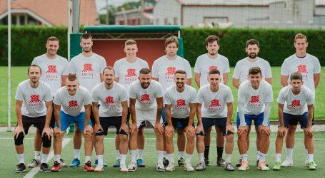 Izbornik Ostrman objavio popis malonogometnih reprezentativaca za nadolazeći Adria Cup