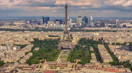 Dobro je vrijeme za posjet i razgledavanje Pariza – grad je praziniji no ikada
