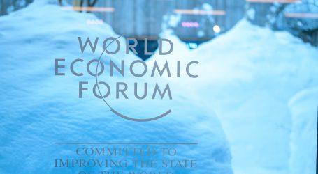 Svjetski forum u Davosu 2021. odgođen sa siječnja za ljeto