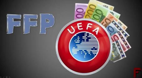 Wolverhampton, Lille i Basaksehir kažnjeni zbog kršenja financijskog fair playja