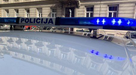 ZAGREB: Pucnjava u Dugavama, jedna osoba ozlijeđena