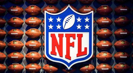 NFL: Antonio Brown kažnjen s osam utakmica