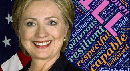 Hillary Clinton savjetovala Bidenu da ne prizna poraz u izbornoj noći