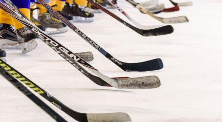 NHL: Capitalsi otpustili trenera