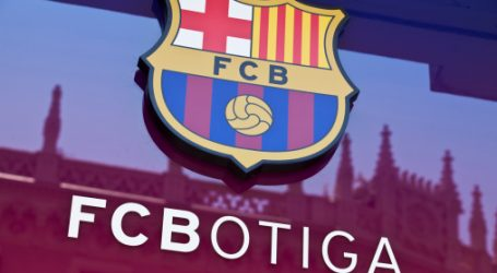 Barcelona otpustila i sportskog direktora Abidala