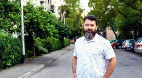 Pobuna stanovnika zagrebačke četvrti Knežije protiv gradnje osmerokatnice