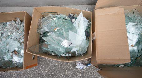 Ostaci građevinskog materijala iz Bejruta se recikliraju