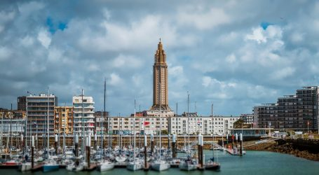 Psihijatrijski bolesnik drži taoce u Le Havreu