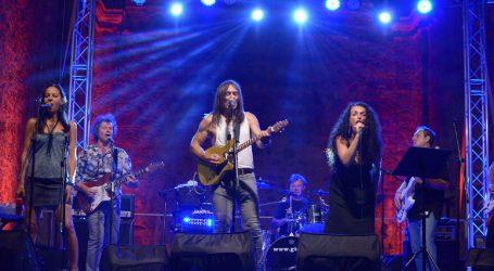 KASTAV, HRVATSKI GRAD BLUESA: Jerry Ricks blues festival zatvorio Dado Topić