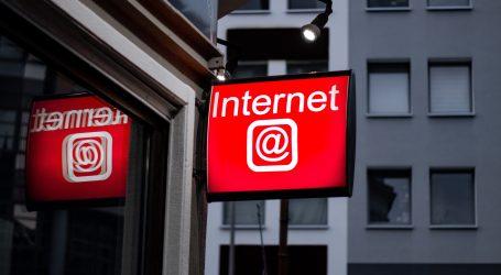 A1 otklonio teškoće s internetom