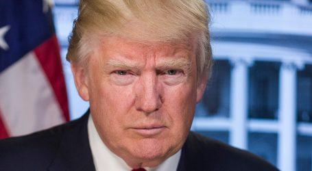 "Trumpov mlađi brat ""jako bolestan"" u bolnici"