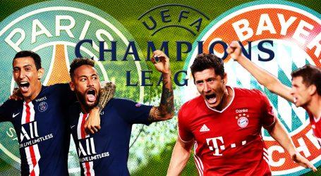 UŽIVO: Gotova je utakmica! Bayern je po šesti put u svojoj povijesti prvak Europe!