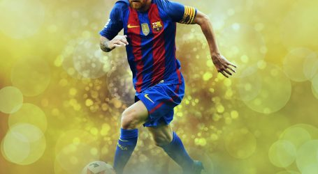 La Liga: Messijeva odšteta je sedamsto milijuna eura