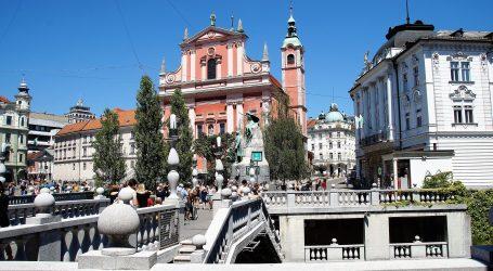 U Sloveniji petnaest novozaraženih