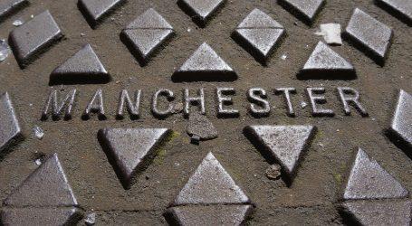 """Manchester proglasio """"veliki incident"""" zbog širenja zaraze"""